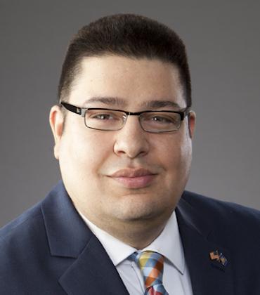 Nicholas Santiago